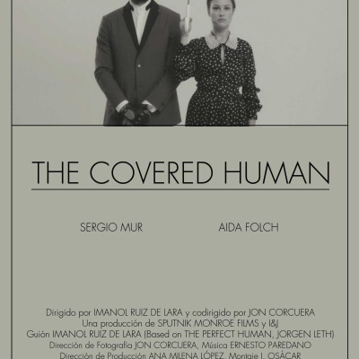 The Covered Human